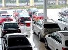 Vì sao dân tình giảm hẳn việc sắm ô tô chơi Tết?