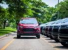 Ford EcoSport Black Edition mới về Việt Nam có gì đặc biệt?