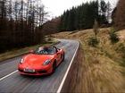 Porsche 718 Boxster rục rịch xuất hiện tại Việt Nam, giá từ 3,57 tỷ Đồng