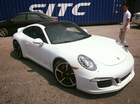 Tay chơi xứ Nghệ tậu Porsche 911 Carrera S