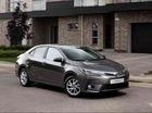 Toyota Corolla bán chạy nhất thế giới nửa đầu 2016