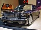Làm quen với Hồng Kỳ L5, xe Trung Quốc đắt nhất hiện nay