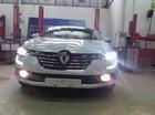 Renault Talisman cạnh tranh Toyota Camry đã về Việt Nam
