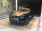Phan Thành tậu xe siêu sang Rolls-Royce Wraith
