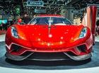 """Koenigsegg nói """"không"""" với SUV siêu sang"""
