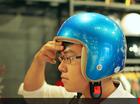 Mũ bảo hiểm: Chọn mua đúng cách, đội đúng kiểu