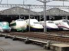Tàu điện siêu tốc Shinkansen - Niềm tự hào của ngành đường sắt Nhật Bản