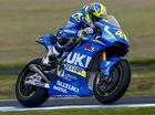 """""""Siêu phẩm"""" MotoGP Suzuki GSX-RR sắp được trình làng tại Việt Nam"""