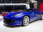 Ferrari GTC4 Lusso T ra mắt thị trường Trung Quốc, giá từ  11,7 tỷ Đồng