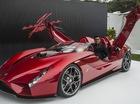 Sau Ferrari Enzo, Ken Okuyama lại cho ra đời mẫu xe concept hoàn toàn mới