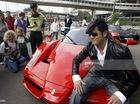 """Điểm lại bộ sưu tập siêu xe """"khủng"""" của Quách Phú Thành"""