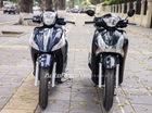 Chọn Honda SH abs hay Piaggio Medley?