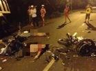 Tai nạn giao thông kinh hoàng tại Vũng Tàu, 4 người chết thảm