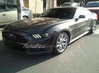 Tay chơi Nha Trang tậu hàng hiếm Ford Mustang 50 Year Limited Edition