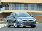 Sau tất cả, Toyota vẫn bán chạy nhất Việt Nam
