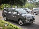 2 tuần sau ra mắt, Toyota bán hơn 500 xe Innova 2016
