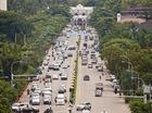 """Bất ngờ khi xe Hyundai và KIA """"thống trị"""" thị trường Lào"""