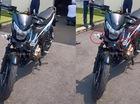 Lộ ảnh được cho là Suzuki Raider 150 phun xăng điện tử tại Việt Nam