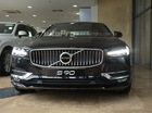 Volvo S90 2017, đối thủ  Mercedes-Benz E-Class, chốt giá 2,7 tỷ Đồng ở Việt Nam