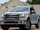 10 xe bán chạy nhất nước Mỹ nửa đầu năm 2016