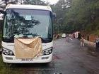 Đà Lạt: Hai xe khách tông nhau trên đèo Prenn, 8 người tử vong tại chỗ