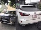 """Xôn xao hai chiếc Lexus tại Quảng Ninh dùng chung một biển """"tứ quý"""" 6"""