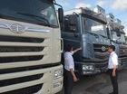 Xe tải Trung Quốc sẽ bị đánh bật khỏi Việt Nam