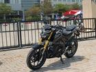 Yamaha M-Slaz 2016 sẽ xuất hiện trong triển lãm xe máy Việt Nam 2016