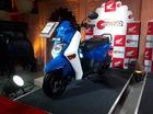 Honda Cliq - Xe ga 110 phân khối siêu rẻ mới