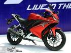 Mô tô thể thao Yamaha R15 3.0 đã có giá bán chính thức
