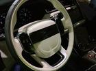 "SUV hạng sang Range Rover Velar mới lộ ""nội y"""