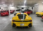 Chiêm ngưỡng bộ sưu tập siêu xe 50 triệu USD của đại gia bị hãng Ferrari từ chối bán LaFerrari Aperta
