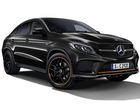 Mercedes-Benz bổ sung phiên bản đặc biệt cho GLE Coupe
