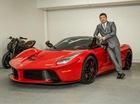 """Sở hữu 300 triệu USD và bộ sưu tập siêu xe """"khủng"""" nhưng đại gia này lại không mua được Ferrari LaFerrari Aperta"""