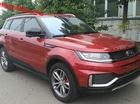 """Phiên bản nâng cấp của Range Rover Evoque """"nhái"""" lộ diện"""