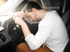 Buồn ngủ khi lái xe - Sự đe doạ với người cầm lái