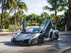 Đại gia lên tiếng về vụ siêu xe triệu đô Lamborghini Veneno bị triệu hồi
