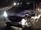 Yamaha Exciter đấu đầu Mazda CX-5, hai người tử vong