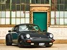 """Chiếc xe thể thao Porsche 911 Turbo đã chạy hơn 1,1 triệu km mà vẫn chưa """"nghỉ hưu"""""""