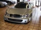 """Mercedes-Benz CLK-GTR """"tuổi đời"""" 18 năm vẫn có giá bán """"khóc thét"""" 61 tỷ Đồng"""