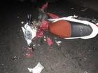 Du khách Nga tử vong khi thuê xe máy đi dạo giữa khuya