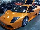 """Chiếc Lamborghini Murcielago chạy nhiều nhất thế giới đã """"ngốn"""" gần 11 tỷ Đồng trong 13 năm"""