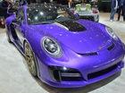 Gemballa Avalanche - Bản độ hoàn hảo của Porsche 911 Turbo 2017