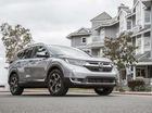 Honda CR-V 2017 liên tục ra mắt Đông Nam Á, khách Việt có thể phải chờ đến năm sau