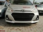 Hyundai Grand i10 2017 lặng lẽ trình làng với giá 153 triệu Đồng tại Ấn Độ