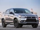 Mitsubishi Outlander Sport Limited Edition: Trang bị đầy đủ hơn, giá tốt