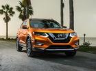 """Honda CR-V bị """"hạ bệ"""" bởi đối thủ đồng hương Nissan Rogue"""