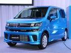 """Suzuki Wagon R 2017 - Xe hơn 200 triệu Đồng khiến người Việt """"phát thèm"""""""