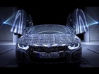 Lần đầu tiên diện kiến BMW i8 mui trần hoàn toàn mới