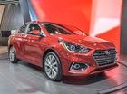 Hyundai Accent thế hệ mới trình làng, Toyota Vios hãy dè chừng!